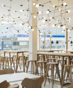Restaurant SkyGuide Genève